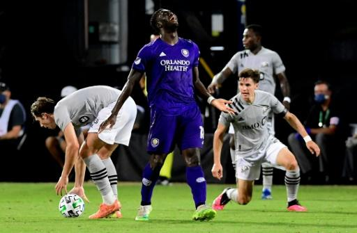 Orlando City Shutout Impact To Advance At Major League Soccer Is Back