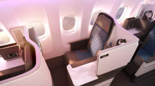 Delta to upgrade cabins on Boeing 767-400 flights to Europe and South America