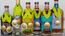 Heavy Medal: Eastside Distilling Takes 21 Medals Home to Oregon from 2018 Los Angeles Spirits Competition