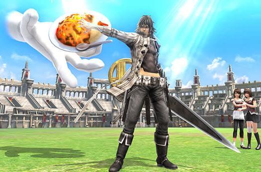 Super Smash Bros. pre-loads on Wii U next Tuesday