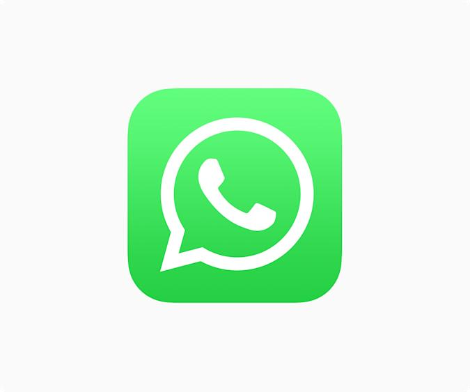 Stress mit Facebook: Brasilien sperrt WhatsApp