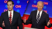 Biden attacked by rivals over deportations under Obama