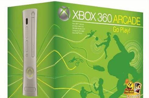 Microsoft sort of owns up to the Xbox 360 Arcade
