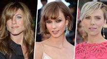 26 Perfectly Swoopy Side Bangs That Are Worth the Extra Maintenance