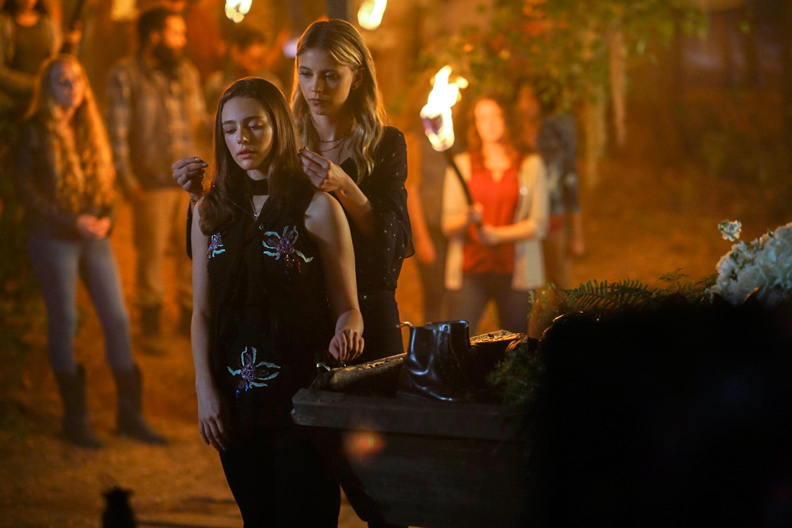 The Originals Season 6 on sale