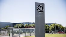 GE bonds fall to junk levels, spending plan roils investors