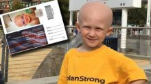 Woman Arrested for Running Raffle Ticket Scam Using Image, Name of Boy Who Died of Cancer