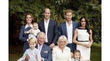 英國皇室家庭照 專家話你知邊個先係team leader