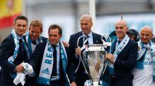 La cabezonería de Zidane vuelve a hacer de las suyas: se 'carga' al hombre clave del Madrid de las tres Champions