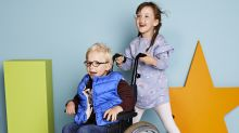 M&S launches high street's first kidswear range for children with disabilities