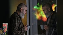 George Clooney plays lonely scientist in The Midnight Sky trailer