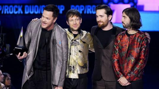 American Music Awards 2017: See full list of winners