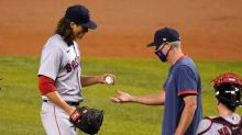 Roenicke fired by Red Sox