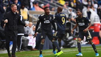 Union take 'big step' in comeback playoff win
