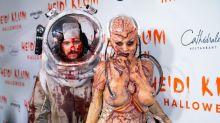All of Heidi Klum's Halloween costumes ahead of 2019 reveal