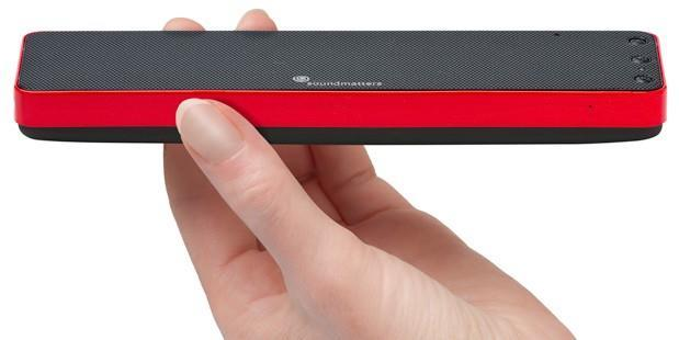 Soundmatters' $250 Dash 7 portable Bluetooth speaker to debut at CES 2013