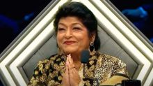 When Late Saroj Khan Had To Bury Her 8-Month-Old Dead Daughter And Take The Next Train To Choreograph 'Dum Maro Dum' While In Mourning