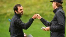 Golf - EPGA - Joël Stalter ouvre son compteur en Autriche