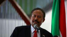 Governo e movimentos rebeldes assinam acordo de paz no Sudão
