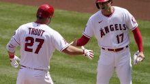 MLB betting: 2 players from 1 team are getting nearly 80% of AL MVP money