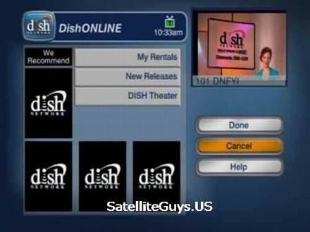 DISH Network looking to offer movie downloads via IPTV?
