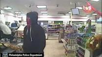 2 men rob West Oak Lane 7-Eleven at gunpoint