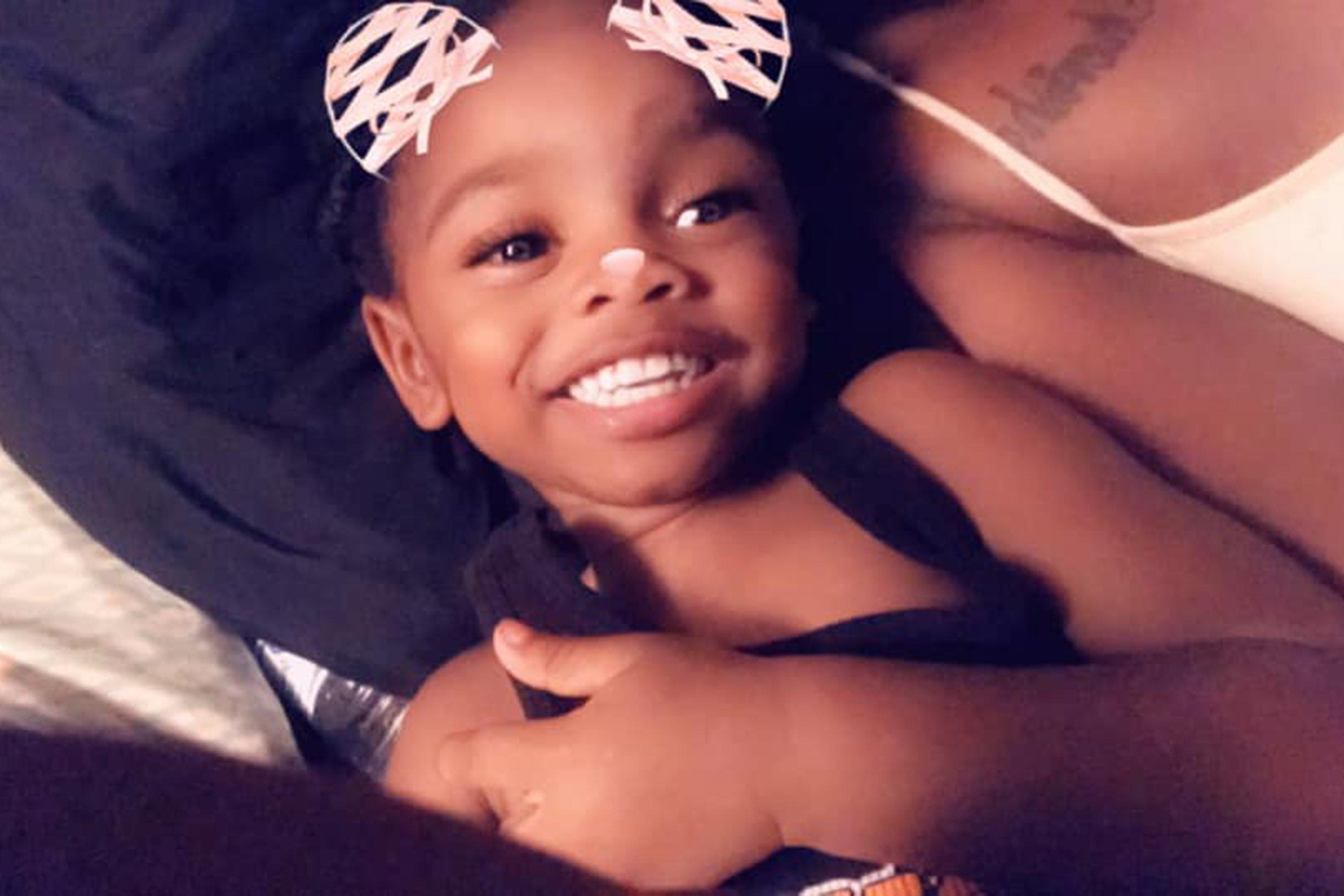 3-Year-Old Girl Is Killed by Her Dad After Running Out to Greet Him, Then He Turns Gun on Himself