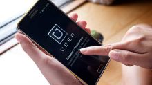 Nasdaq Leads Market Sell-Off, As Uber Starts Trading Below IPO Price