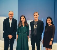 LVMH's Ian Rogers Flags Upcoming Artificial Intelligence Push