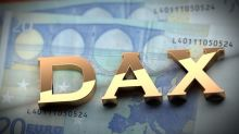 German index goes back and forth for the week
