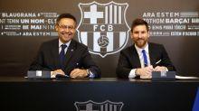 Affaire Messi : Le Barça sort du silence