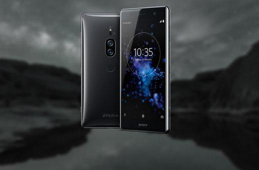 Sony's 4K-capable XZ2 Premium reaches the US on July 30th