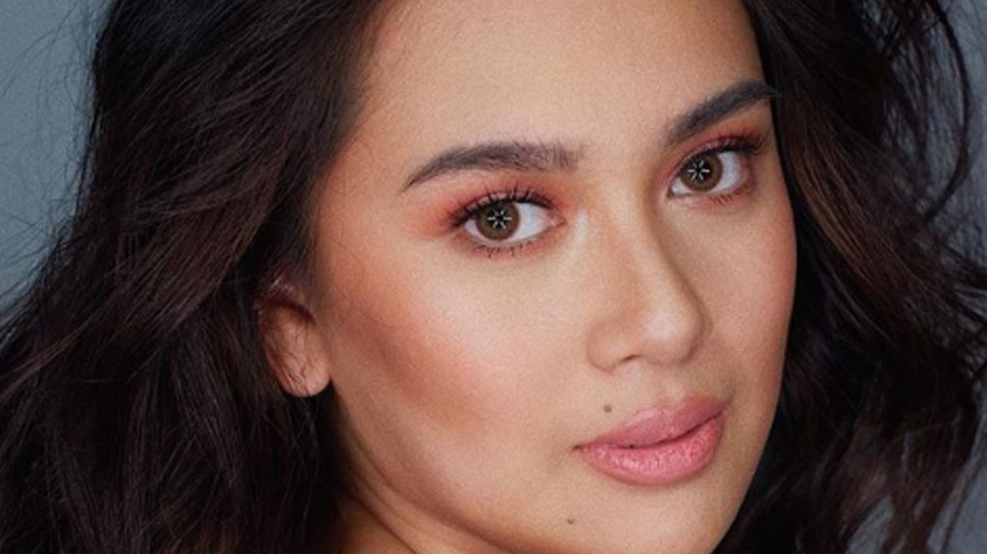 Yen Santos wants to take time for romance