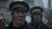 'The Terror' preview: A closer look at AMC's intriguing new horror