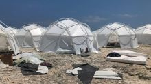 Two Fyre Festival attendees awarded $5 million in civil suit