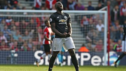 Why Man Utd fans are persisting with Lukaku chant