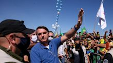 Bolsonaro é 4º líder de país a receber diagnóstico de Covid-19 no mundo