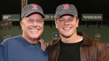 Matt Damon Says He'll 'Take Any Prayers You Got' as His Father Battles Cancer