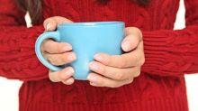 ¡Eh, oye! ¿Sabías que puedes tomar leche aunque estés resfriado?