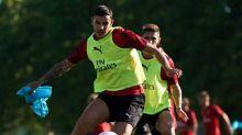 Milan busca renovar com lateral e afastar interesse do Paris Saint-Germain