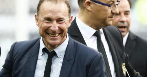 Foot - WTF - Trompé, Jean-Pierre Papin refuse d'inaugurer un stade à son nom