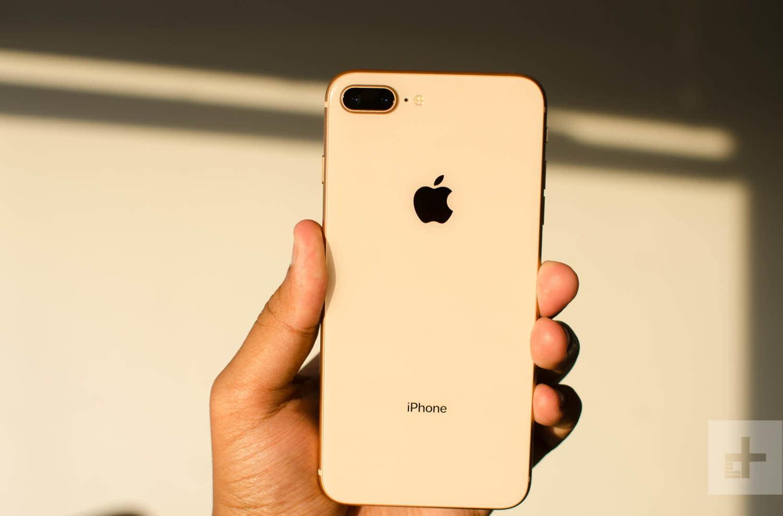 Iphone  Plus Portfolio Case