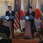 North Korea looms large over US-Japan talks
