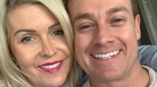 Grant Denyer shocks as he reveals his marriage began as affair