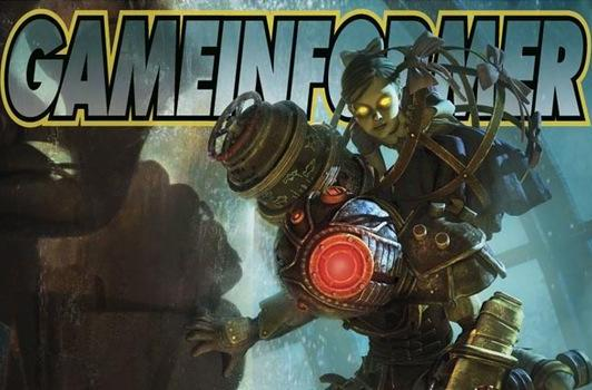 Play the first-ever Big Daddy in BioShock 2