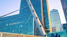 Breakeven On The Horizon For Deutsche Bank Aktiengesellschaft (ETR:DBK)