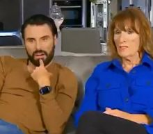 Celebrity Gogglebox fans can't believe Rylan's real name isn't actually Rylan