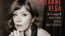 Review: Suzanne Vega's vibrant live album full of NYC tales