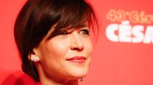 L'actrice française Sophie Marceau fête ses 52 ans