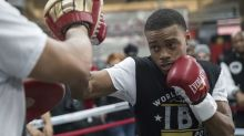 Spence Jr. needs to get past Ocampo before getting serious about Terence Crawford fight